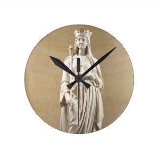 Blanche de 1188-1252) reinas del Castile (de Franc Reloj Redondo Mediano