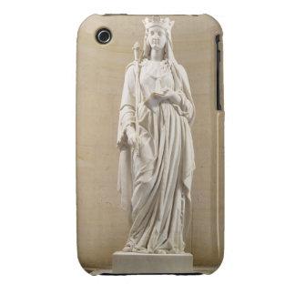 Blanche de 1188-1252) reinas del Castile (de Funda Para iPhone 3 De Case-Mate