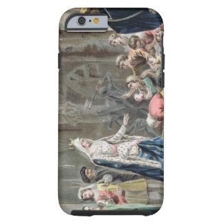Blanche de Castille (1185-1252) Breaks up the Pris Tough iPhone 6 Case