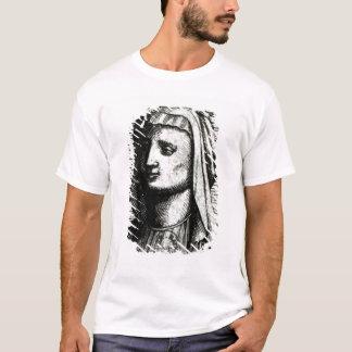 Blanche de Castille  Queen of France T-Shirt