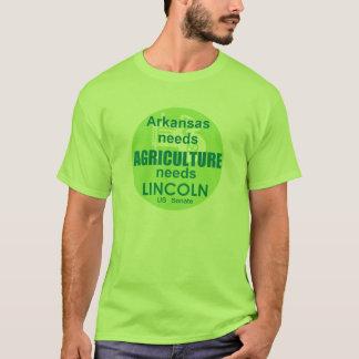 Blanche LINCOLN Senate T-Shirt