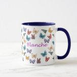 Blanche Mug
