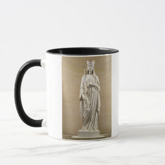 Blanche of Castile (1188-1252) Queen of France, 18 Mug