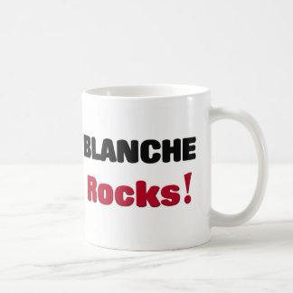 Blanche Rocks Mugs