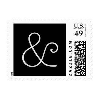 Blanco americano de la prensa de copiar de la luz sello