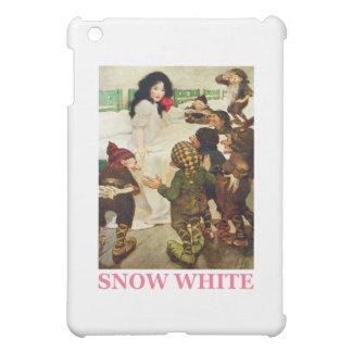 Blanco como la nieve y los siete enanos