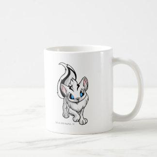 Blanco de Xweetok Tazas De Café