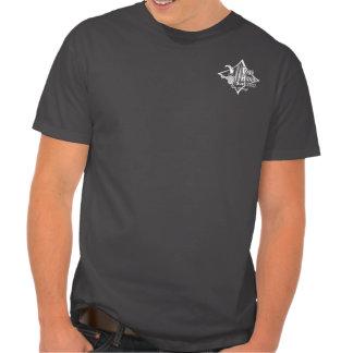 Blanco del club de la resaca de Pau Hana en Camisetas