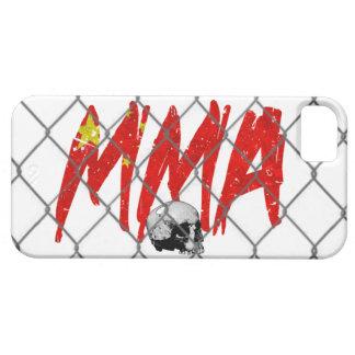 blanco del Muttahida Majlis-E-Amal de China del iP iPhone 5 Case-Mate Cobertura