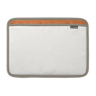 Blanco Funda MacBook