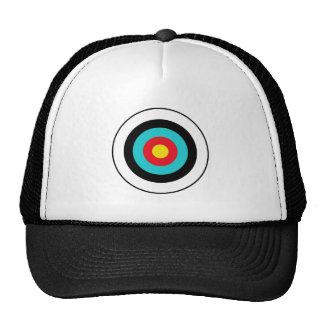 blanco gorras