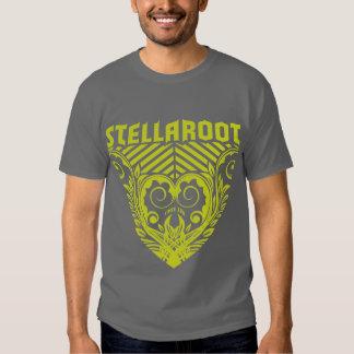 Blanco heráldico de StellaRoot Playeras