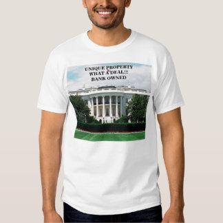 ¡blanco-house, PROPERTYWHAT ÚNICO UN TRATO!!! Remera