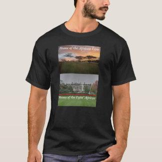 blanco-house, Serengeti, Sunset_Mbalageti, o Playera