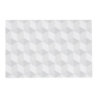blanco puro, geometría, diseño gráfico, moderno, salvamanteles