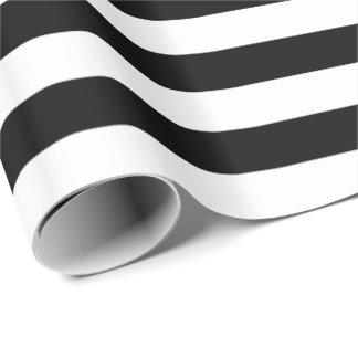 Blanco/raya negra