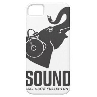 Blanco sano de Fullerton Funda Para iPhone SE/5/5s