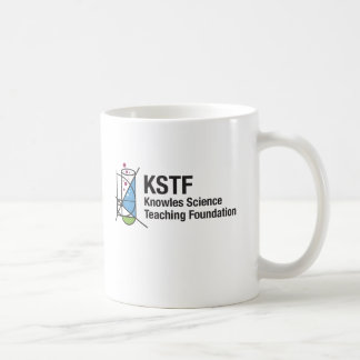 Blanco taza blanca clásica de 11 onzas - KSTF