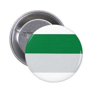 blanco verde del irland pin