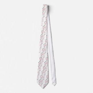 blanco y negro resuelve la versión 3 roja corbata