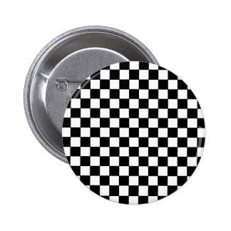 Blanco y negro y colorea diseños pins
