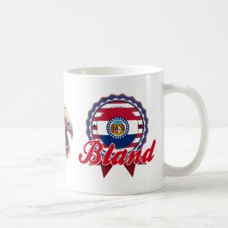 Bland, MO Classic White Coffee Mug