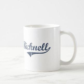 Blanding Utah Classic Design Classic White Coffee Mug