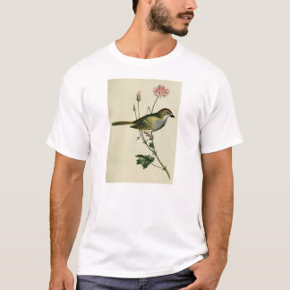 Blandings Finch T-Shirt