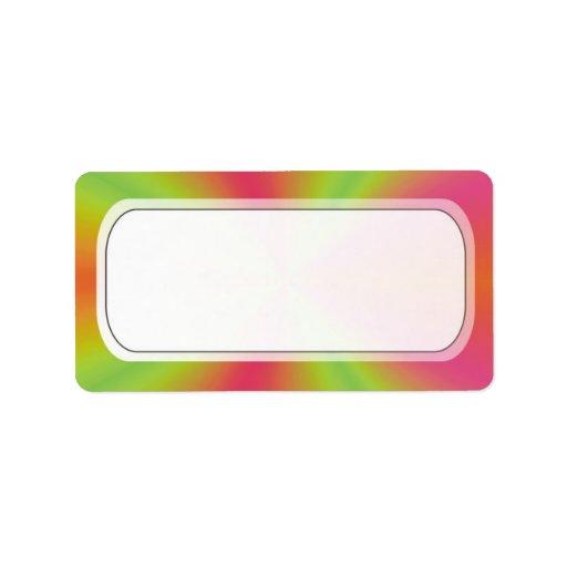 30 labels per sheet template