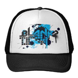 Blank Artwork Hat