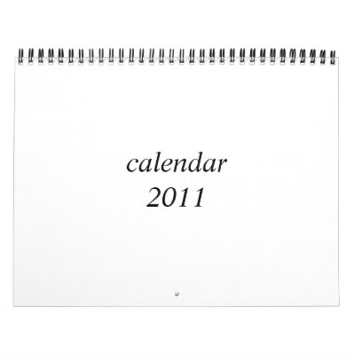 blank september 2011 calendar. Blank calendar 2011 by