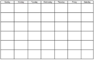 calendar post it notes zazzle