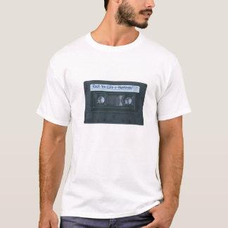 Blank Cassette T-Shirt