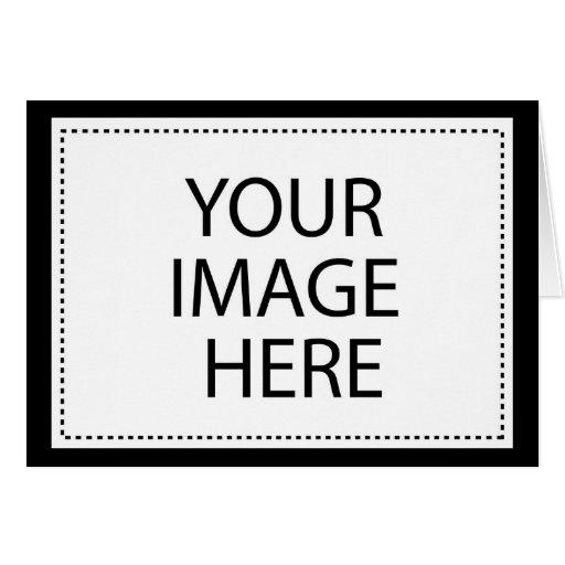 BLANK - CREATE YOUR OWN CUSTOM GIFT CARD