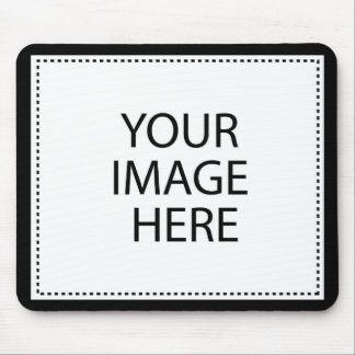 ♥ Blank - Create Your Own Gift Mouse Pad