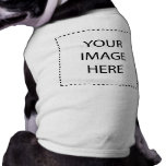 ♥ Blank - Create Your Own Gift Pet Tshirt
