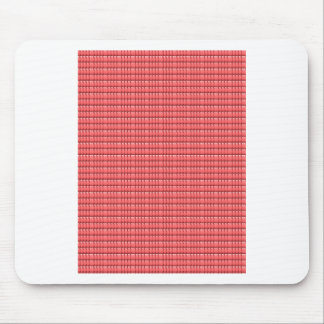 Blank Crystal Template DIY Giveaway Party Gifts Mouse Pad
