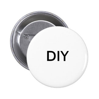 Blank-DIY-Do It Yourself Buttons