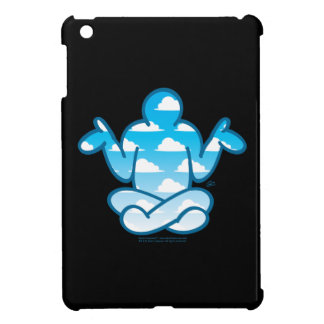 Blank Features™ - Blue Skies iPad Mini Covers
