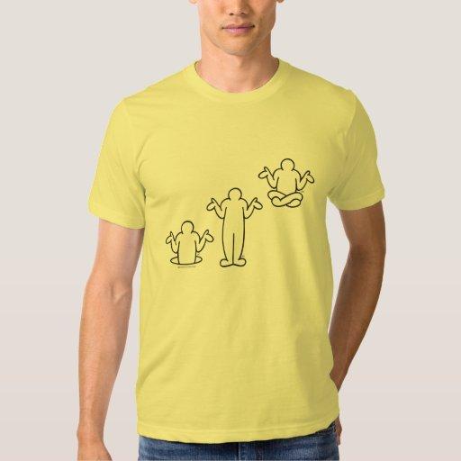 Blank Features™ Enlightenment Shirt