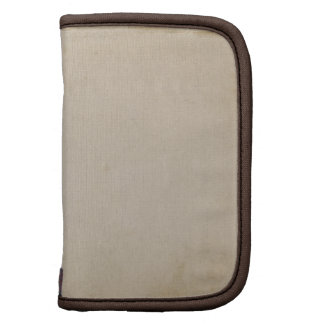Blank Grungy Antique Stained Paper Organizers