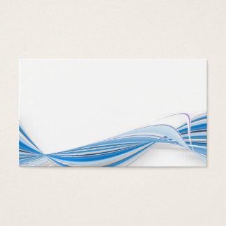 Blank Modern BusinessCard Business Card
