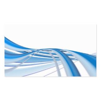 Blank Modern Card Business Card