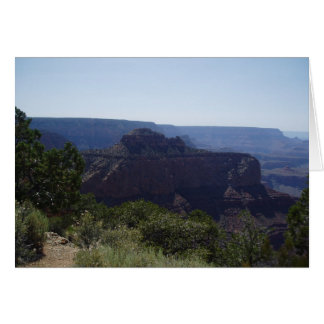 Blank Note Card--Grand Canyon Stationery Note Card