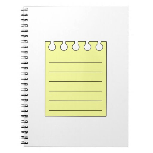 Blank Note Note Books