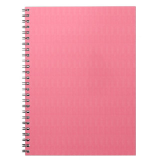 Blank Pink Texture Template diy ADD Text Image 99 Notebook