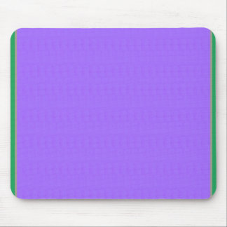 Blank Purple Texture Template DIY add text image Mouse Pad