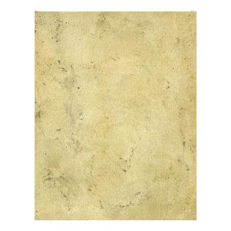 Blank Rustic Dirty Vintage Aged Paper