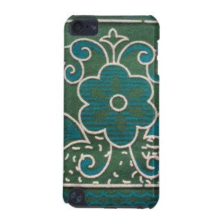 blank standard of flower iPod touch 5G case