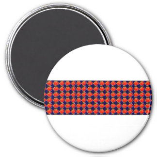BlanK STRIPE Template DIY add TXT IMAGE EVENT name Magnets